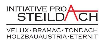 Logo Steildach