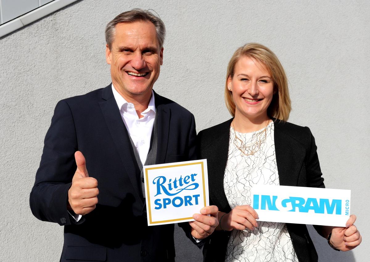 Putz & Stingl Für GERMAN BRAND AWARD 2019 Nominiert