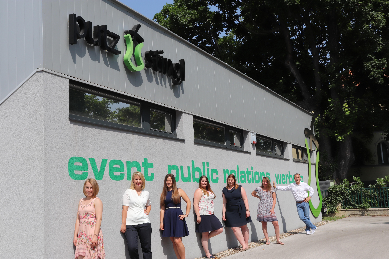 Putz & Stingl Als Top-10 Agentur In Österreich Ausgezeichnet