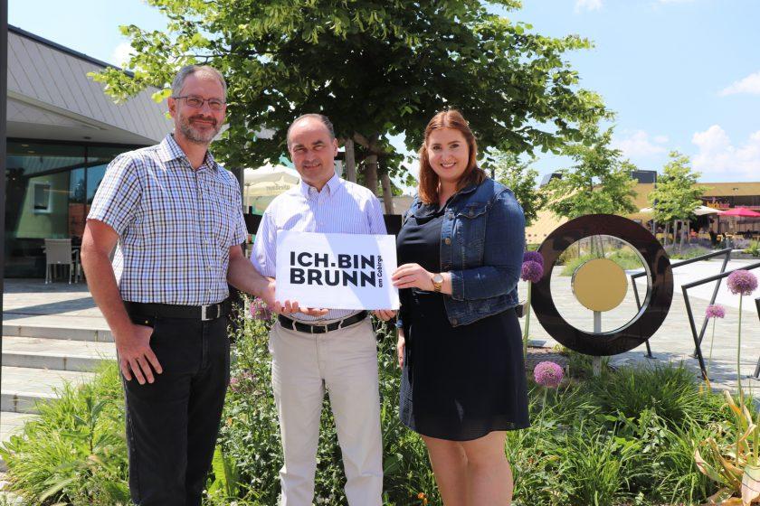Martin Niegl, Andreas Linhart, Katharina Deitzer