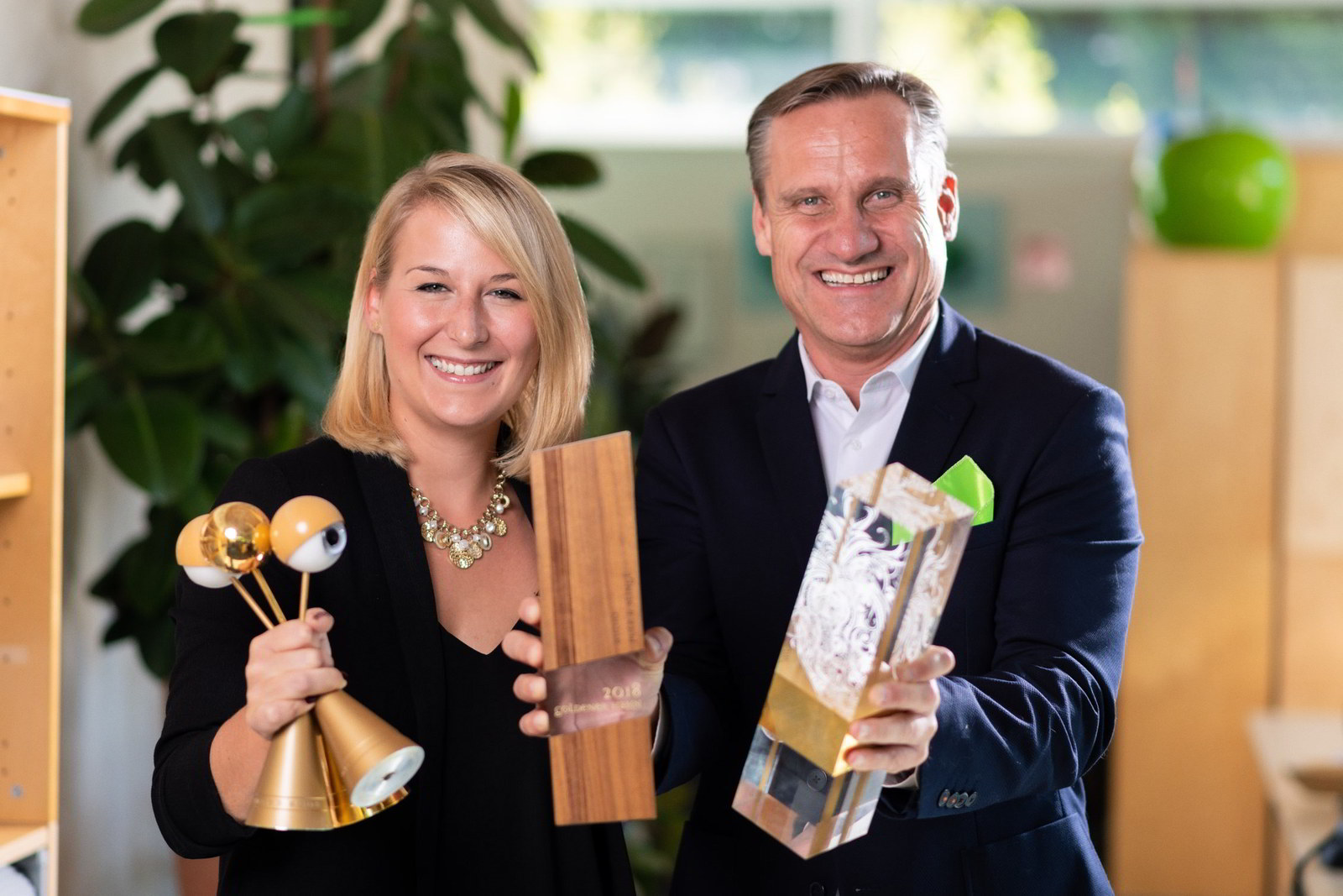 Putz & Stingl Honoured As One Of Austria's Leading Companies