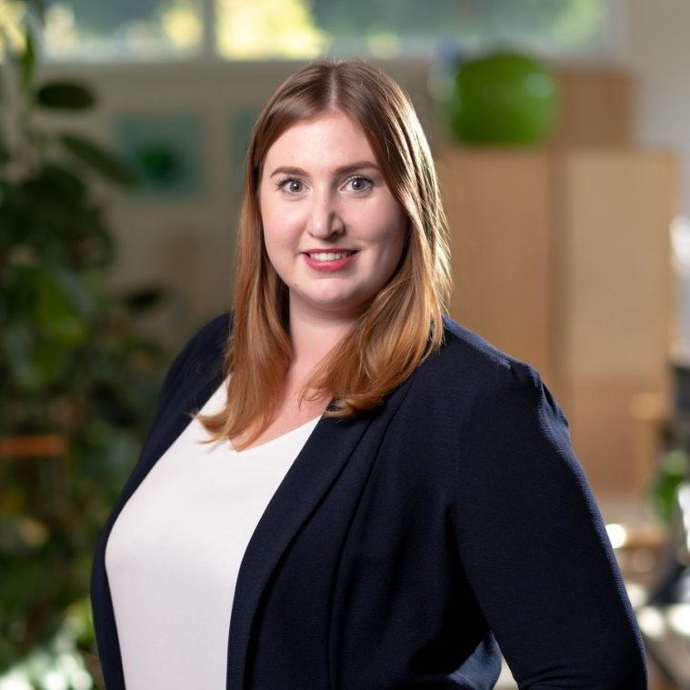 Katharina Deitzer